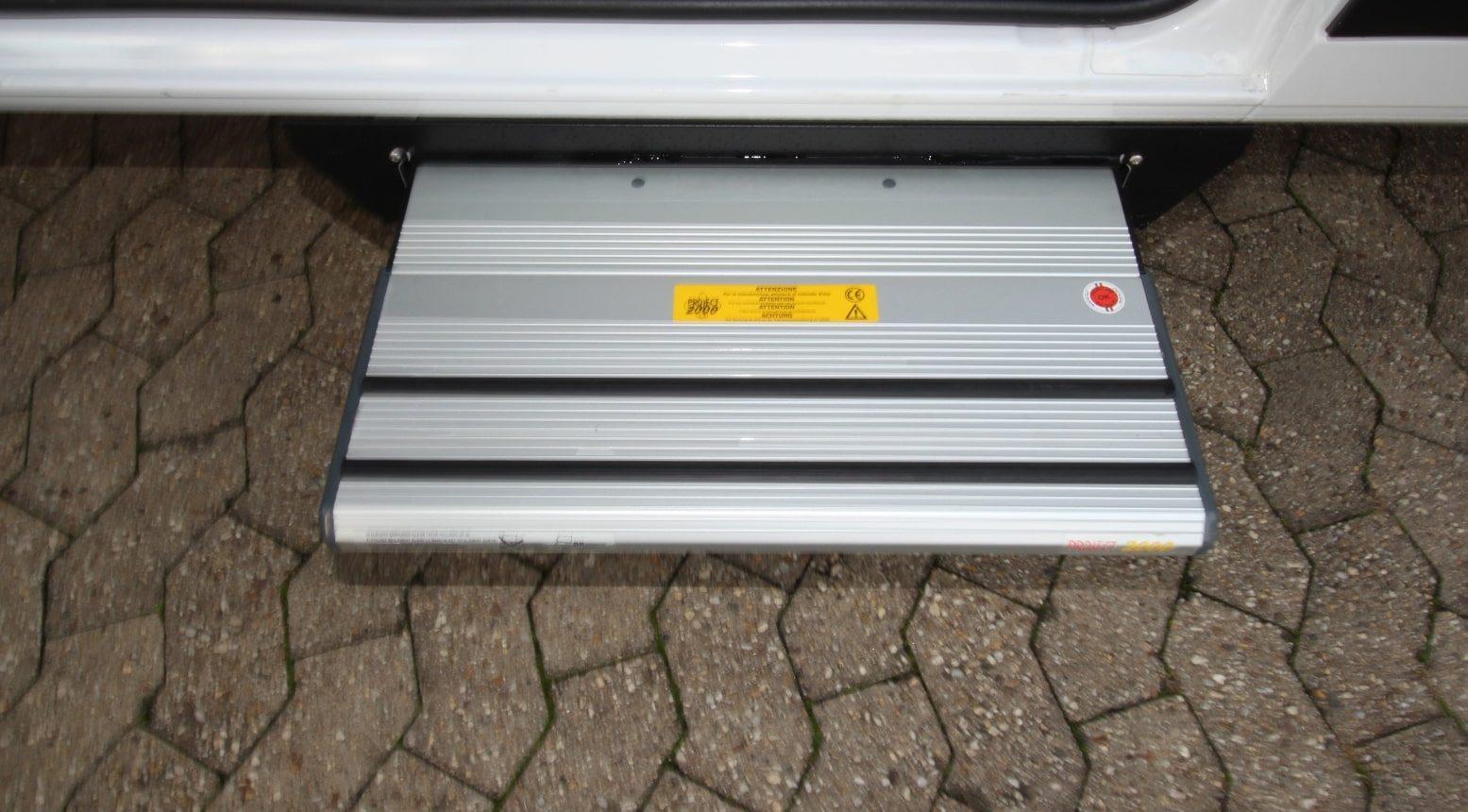 Chausson V697 Twist mieten